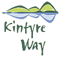 Kintyre Way - survey and CAMS provision