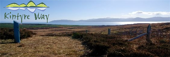 The Kintyre Way