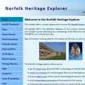 Norfolk Heritage Explorer