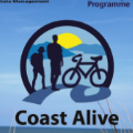 Coast Alive rights of way smartphone application