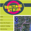 Lincolnshire Heritage at Risk