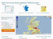 Web Mapping Examples - exeGesIS Spatial Data Management