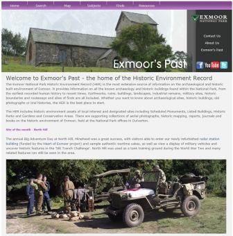 Exmoor's Past