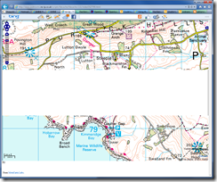 Blank strip in Ordnance Survey 50K WMS from MapServer